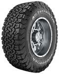 BF Goodrich All-Terrain T/A KO2 31/10,5 R15 109S